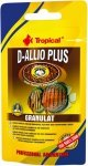 Tropical D-Allio Plus Granulat - doypack 22g