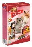 Vitapol 1021 Owocowy pokarm dla chomika i królika 350g