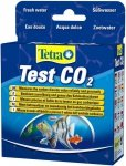 Tetra Test CO2 2x10ml
