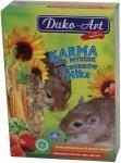 Dako-Art Mika 500g - dla myszy i szczurów