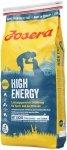 Josera High Energy - Energetyczna karma z dodatkiem łososia 15kg