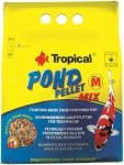 Tropical Pond Pellet Mix size M 1000ml/110g