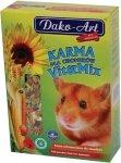 Dako-Art Vit & Mix - karma dla chomików 500g
