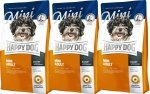 Happy Dog Supreme Mini Adult 3x4kg (12kg)