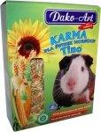 Dako-Art Tino 1kg - dla świńki morskiej