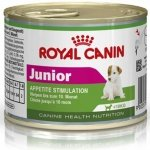 Royal Canin Mini Junior puszka 195g