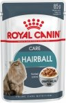 Royal Canin Hairball Care w sosie 85g