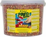 Tropical Pond Sticks Mixed - wiaderko 11l/900g
