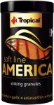 Tropical Soft Line America M Sinking Granules 250ml/150g