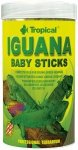 Tropical Iguana Baby Sticks 250ml/65g
