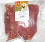 Maced Przysmak dla psa - Filety z piersi kaczki 500g