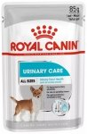 Royal Canin Dog Urinary Care - pasztet 85g