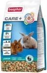 Beaphar Care+ Rabbit Junior - karma super premium dla królika do 10 m-ca życia 250g