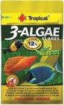 Tropical 3-Algae Flakes 12g