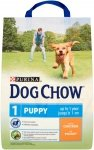 Purina Dog Chow Puppy z Kurczakiem 2,5kg