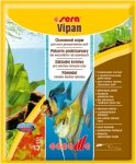 Sera Vipan - Płatki dla wszystkich ryb ozdobnych 12g