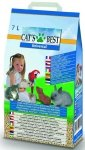 Cat's Best Universal Żwirek - Peletki niezbrylające dla kota 7l