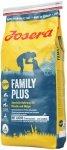 Josera (rabat 10%)Family Plus z Łososiem dla suk i szczeniąt 15kg
