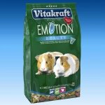 Vitakraft Emotion Beauty 1,8kg-karma dla swinek morskiech