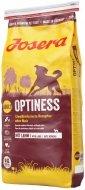 Josera Optiness - Duże krokiety bez kukurydzy 15kg
