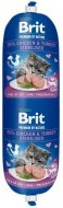 Brit Premium Cat Sausage Sterilised Chicken & Turkey 180g