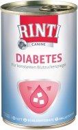 Rinti Canine Diabetes - karma dietetyczna dla cukrzyków 400g