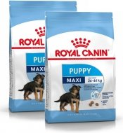 Royal Canin Maxi Puppy 2x15kg (30kg)