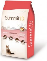 Summit10 Super Premium Cat complet 3kg