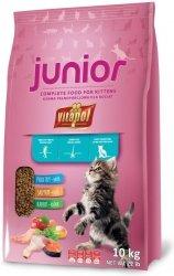 Vitapol Junior-Kitten - pełnoporcjowa karma dla kociąt 10kg