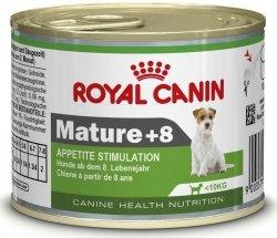 Royal Canin Mature +8 puszka 195g