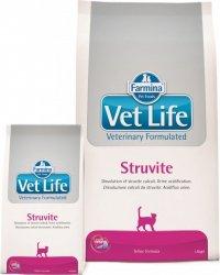 Vet Life Cat Struvite 400g