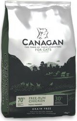 Canagan Free Run Chicken adult Cat 375g