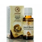 Walnut Natural Oil, Aromatika