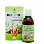 Shitofit Herbal Drops, Thyroid Health, 50ml