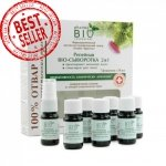Burdock Bio Serum Against Hair Loss 2 in 1