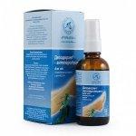 Dezodorant Antyperspirant do Stóp Odświeżający z Mentolem, Spray 50 ml Aromatika