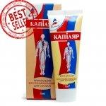 Capillary Leg Cream Balm, 75 ml Elixir