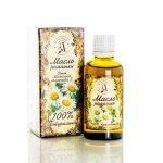 Olej Rumiankowy, 100% Naturalny Remedium Natura