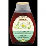 Olejek do Kąpieli i pod Prysznic Antyseptyczny 2w1 Drzewo Herbaciane, 250 ml