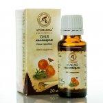 Olej z Nagietka (Nagietkowy), 100% Naturalny Aromatika