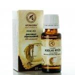 Olej z Kiełków Ryżu, 100% Naturalny, Aromatika