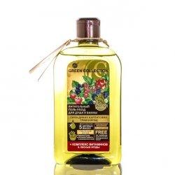 Nourishing Shower Gel Carpathian Herbs, Green Collection