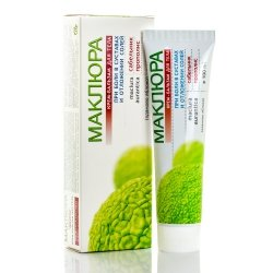 Maclura Joint Gel Balm with Marsh Cinquefoil and Propolis, 100ml