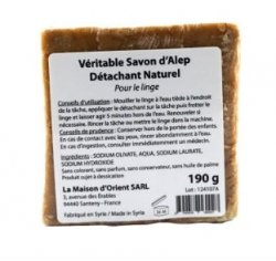 Alep Stain Remover Soap, 190 g