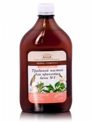 Herbal Bath Erotic, 580 ml