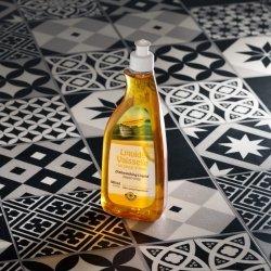 Lemon Dishwashing Liquid, Alepia, 500ml