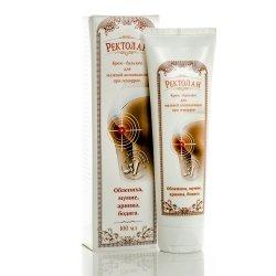 Rektolan Hemoroids Cream Balm, 100 ml