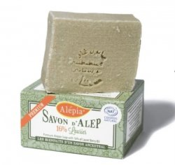 Alepia Premium Laurel Soap 16%, 125 g