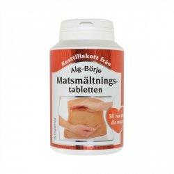 Matsmältnings-tabletten, Alg-Börje, Digestive Support Supplement