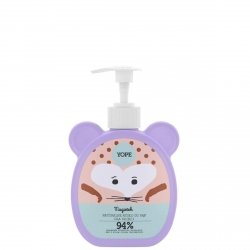 Marigold Natural Hand Soap for Kids, Yope